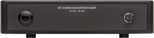 RF Downconverter: A-40-Series Front Panel